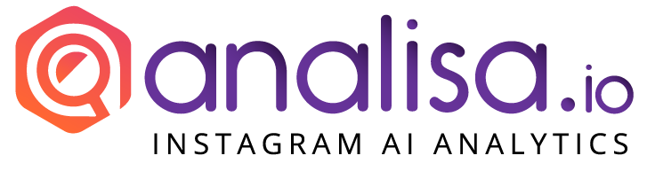 analisa logo purple